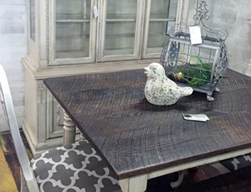 Farmhouse Antiques & More at The Depot at Gibson Mill in Concord, NC!