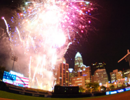 Fourth of July Celebrations in Charlotte