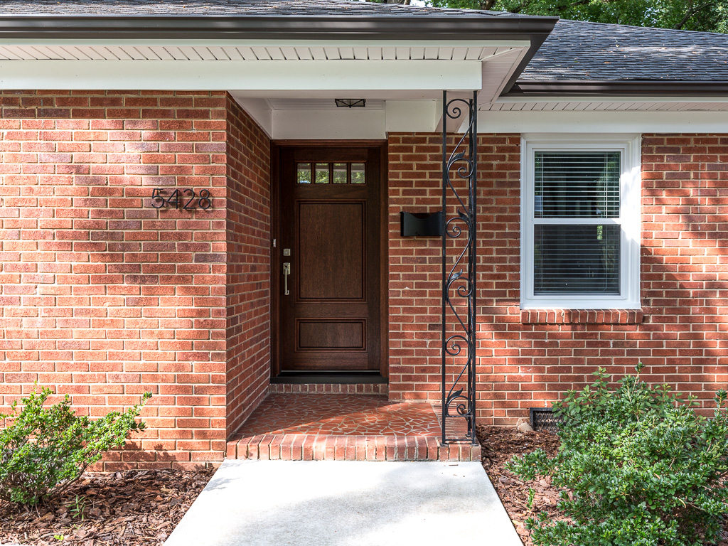 5428 Topping Place, Charlotte-FORMLS-2