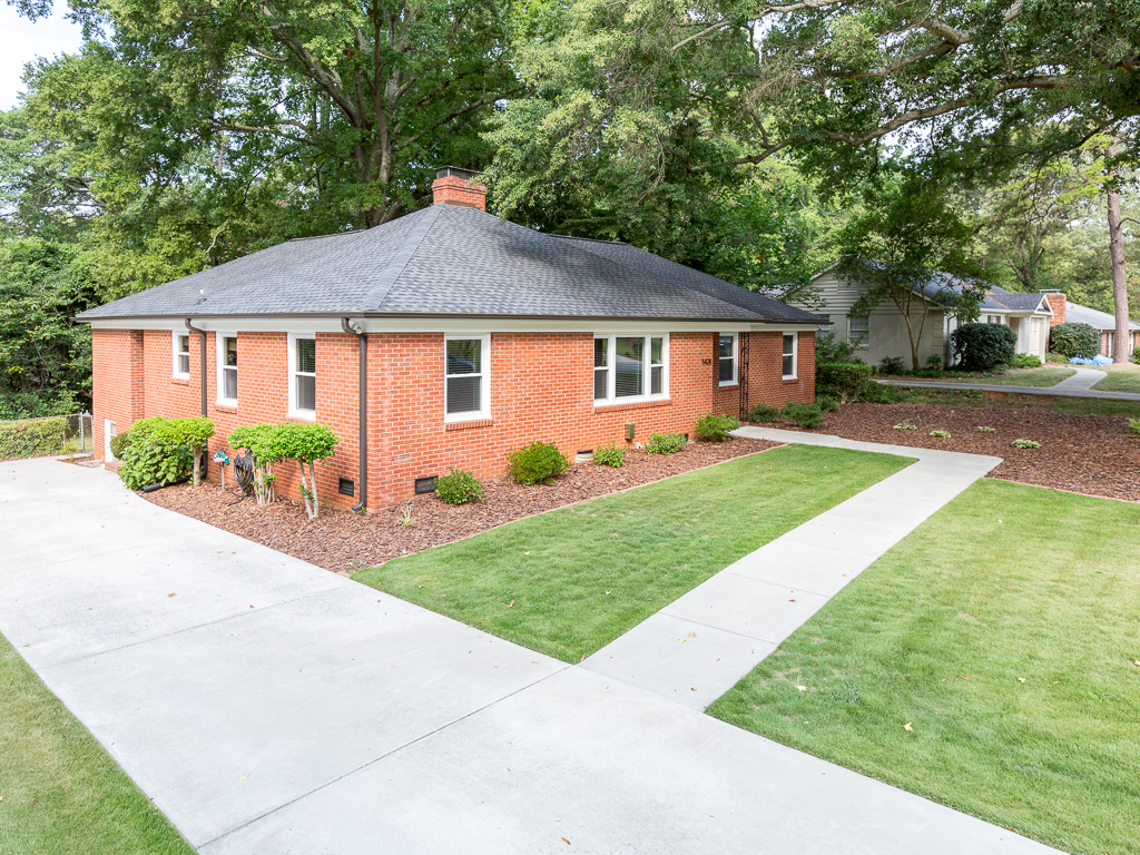 5428 Topping Place, Charlotte-FORMLS-3