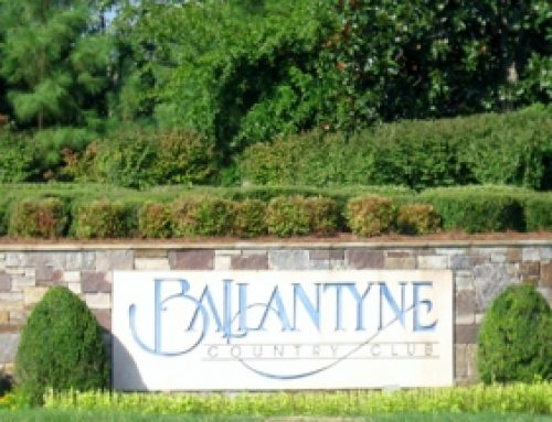 Ballantyne Country Club – The Tale of the Tape!