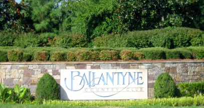 Ballantyne Country Club,homes for sale,real estate,south Charlotte,southern Charlotte,NC,
