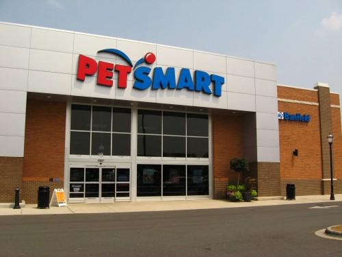Ballantyne PetSmart