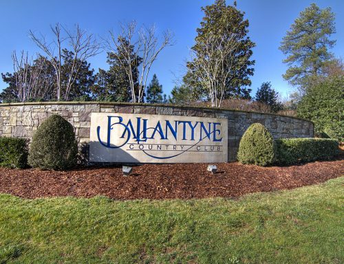 Real Estate Update: Prospective Development Projects for Ballantyne
