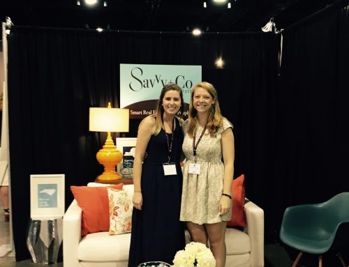Savvy + Co's Appearance at the Late Summer Bridal Show