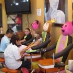 Nail salon,Charlotte,NC Ballantyne,Stonecrest
