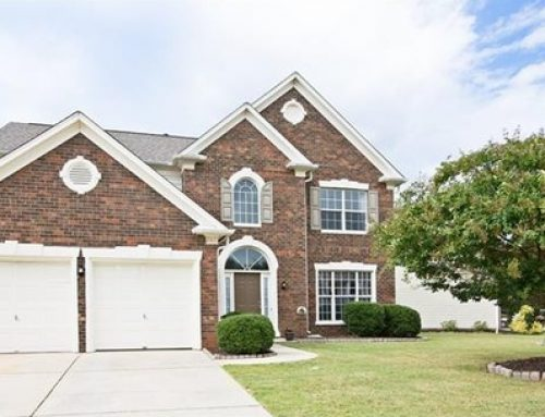 South Charlotte Home for Sale!